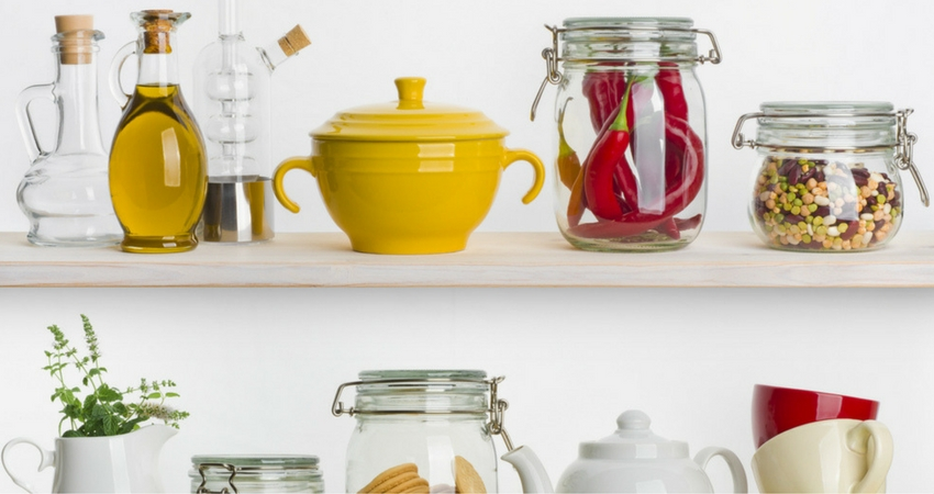 matériel indispensable dans une cuisine