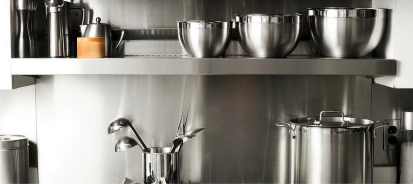 le matériel indispensable dans une cuisine
