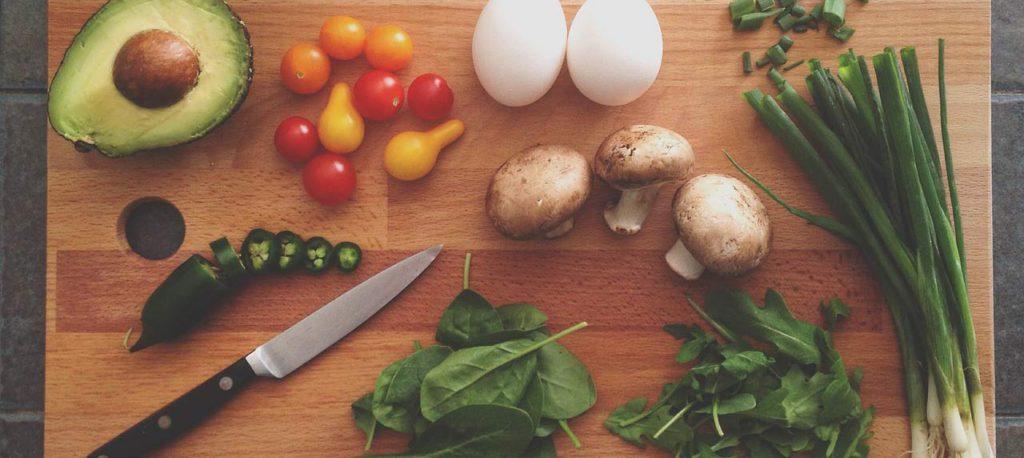 Cuisiner moins gras, c'est facile !