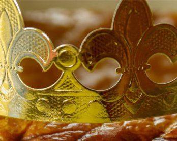 Une recette de galette des rois facile