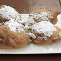 Recette des beignets du Carnaval de Binche